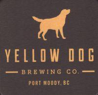Pivní tácek yellow-dog-1-oboje-small