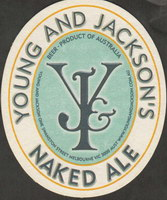 Beer coaster young-and-jacksons-1-small