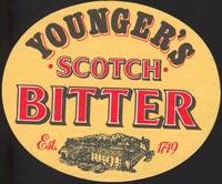 Pivní tácek youngers-2-oboje