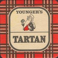 Pivní tácek youngers-3