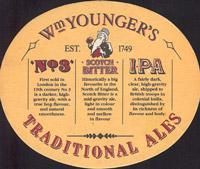 Pivní tácek youngers-5-zadek