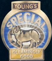 Pivní tácek youngs-10-zadek
