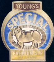 Pivní tácek youngs-10