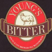 Pivní tácek youngs-20-small
