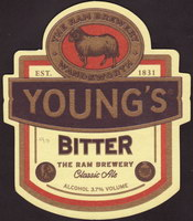 Pivní tácek youngs-22-oboje-small