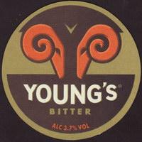 Pivní tácek youngs-25-small