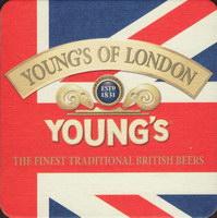 Pivní tácek youngs-27-small