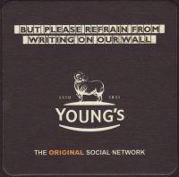 Pivní tácek youngs-30-small