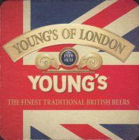 Pivní tácek youngs-33-small
