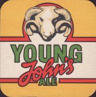 Pivní tácek youngs-38-small