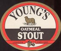 Pivní tácek youngs-6-oboje