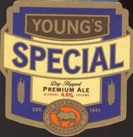 Pivní tácek youngs-8-oboje