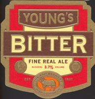 Pivní tácek youngs-9-oboje