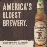 Beer coaster yuengling-10-small