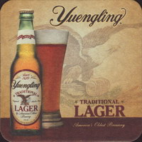 Beer coaster yuengling-3-small