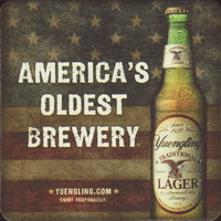 Beer coaster yuengling-6-small
