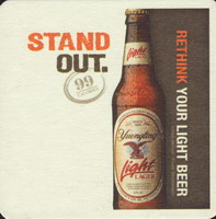 Beer coaster yuengling-6-zadek-small
