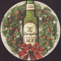 Beer coaster yuengling-9-zadek-small