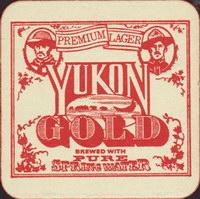 Beer coaster yukon-4-small
