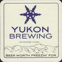 Beer coaster yukon-5-small