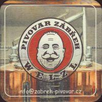 Pivní tácek zabreh-1-small