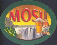 Beer coaster zambian-breweries-(sabmiller)-1-oboje