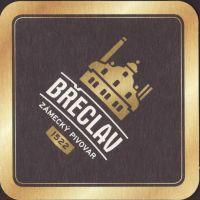 Pivní tácek zamecky-pivovar-breclav-39-small