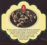 Pivní tácek zatec-18-zadek-small