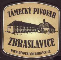 Beer coaster zbraslavice-1-small