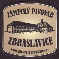 Beer coaster zbraslavice-2-small