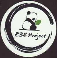 Pivní tácek zbs-project-1