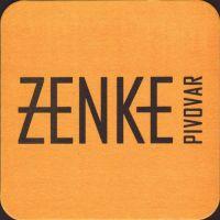 Pivní tácek zenke-1-small
