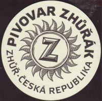 Pivní tácek zhurak-1-zadek-small