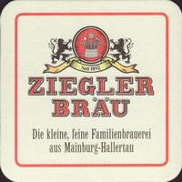 Pivní tácek ziegler-brau-2-small
