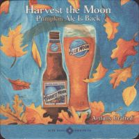 Beer coaster zima-47-small