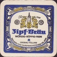 Pivní tácek zipf-2-small