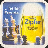 Pivní tácek zipfer-18