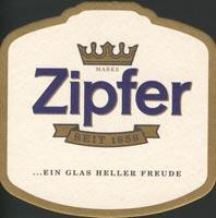 Beer coaster zipfer-2