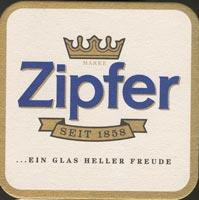 Beer coaster zipfer-21