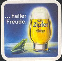 Pivní tácek zipfer-22