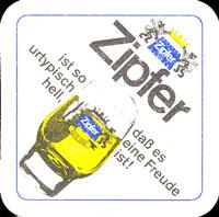 Pivní tácek zipfer-30