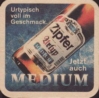 Beer coaster zipfer-31-zadek-small