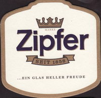 Beer coaster zipfer-35-small