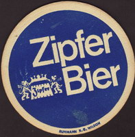 Beer coaster zipfer-44-small