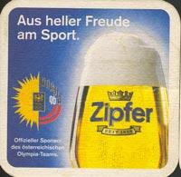 Beer coaster zipfer-5-zadek