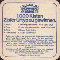 Pivní tácek zipfer-53-zadek-small