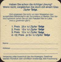 Pivní tácek zipfer-59-zadek-small