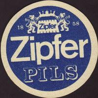 Beer coaster zipfer-64-oboje-small