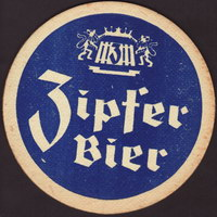 Beer coaster zipfer-67-small