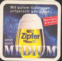 Beer coaster zipfer-7-zadek